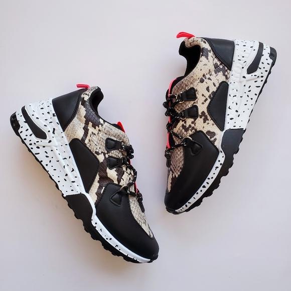Steve Madden Cliff Sneakers   Poshmark